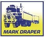 Mark Draper Cartage Contractor & Earthmoving