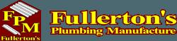 Fullerton's Plumbing Manufacture