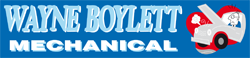 Wayne Boylett Mechanical