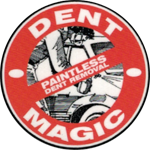 Dent Magic–Paintless Dent Removal