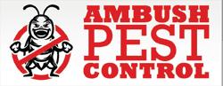 Ambush Pest Control