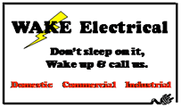 Wake Electrical