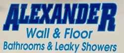 Alexander Wall & Floor