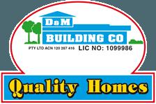 D & M Building Co