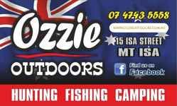 Ozzie Outdoors & Secondhand