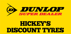 Hickey's Discount Tyres