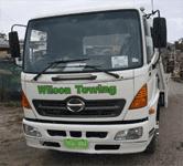 Wilson Towing