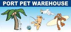 Port Pet Warehouse