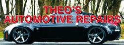 Theo's Automotive Repairs