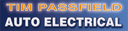 Passfield Auto Electrical