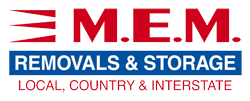 M.E.M Removals & Storage