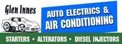 Glen Innes Auto Electrics Air Conditioning
