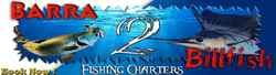 Barra 2 Billfish