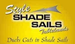 Style Shade Sails Atherton Tablelands