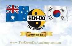 Him-Do Tae Kwon Do Academy