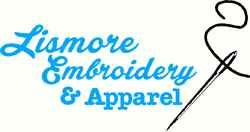 Lismore Embroidery & Apparel