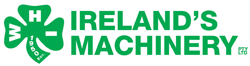 Ireland's Machinery Pty Ltd