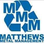 Matthews Metal Management