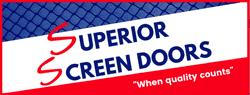 Superior Screen Doors