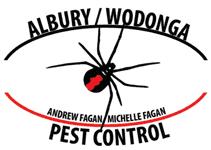 Albury Wodonga Pest Control