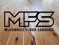 McConnell Floor Sanding
