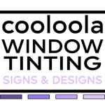Cooloola Window Tinting, Signs & Designs