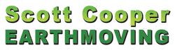 Scott Cooper Earthmoving