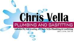 Chris Vella Plumbing and Gasfitting