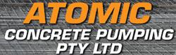 Atomic Concrete Pumping Pty Ltd