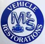 M & S Vehicle Restorations