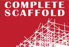 Complete Scaffold
