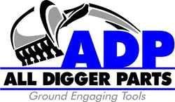 All Digger Parts