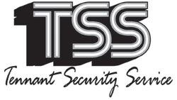 Tennant Security Service