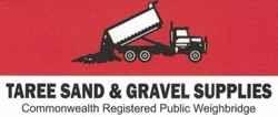 Taree Sand & Gravel Supplies