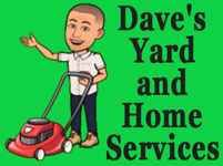 Dave's Yard and Home Services