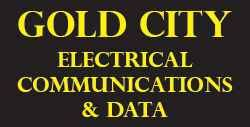 Gold City Electrical Communications & Data