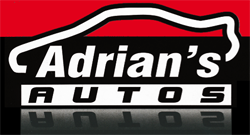 Adrian's Autos