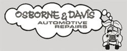 Osborne & Davis Automotive Repairs