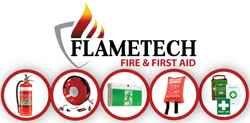 Flametech Fire & First Aid