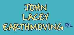 John Lacey Earthmoving Pty Ltd