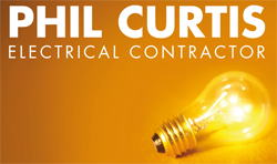 Phil Curtis Electrical Contractor