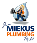 Jason Miekus Plumbing & Drainage Pty Ltd