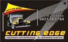 Cutting Edge Motor Trimming PTY LTD
