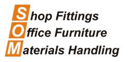Shop Fittings Office Furniture Materials Handling