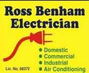 Ross Benham Electrical