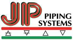 JP Piping Systems Joe Parrotta