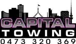 Capital Towing & Scrap Car Removal