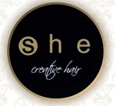 She Creative Hair