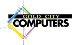 Gold City Computers