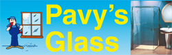 Pavy's Glass